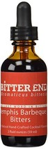 The Bitter End Memphis Barbecue Cocktail Aromatic Bitters - 2 oz - $42.49
