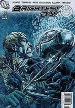 Brightest Day (2010 series) #11 VARIANT [Comic] [Jan 01, 2010] DC Comics - $7.92
