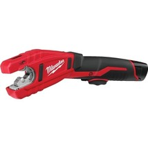 Milwaukee M12 Cordless Lithium-Ion Copper Tubing Cutter Kit - $270.32
