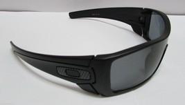 Oakley Sunglasses BATWOLF 9101-04 Matte Black Grey Polarized NEW & ORIGINAL - $113.99