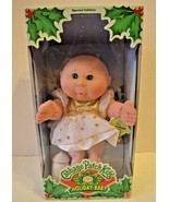 Cabbage Patch Kids Holiday Baby Special Edition 1997 Tatiana Glenda Dec ... - $159.99