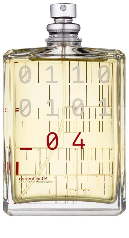 Escentric molecules escentric 04 eau de toilette unisex   13