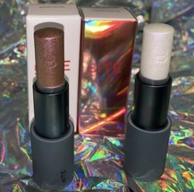 NEW IN BOX Bite Beauty Prismatic Multistick ROSE OR BLUSH PEARL DISCONTINUED image 1