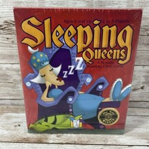 Sleeping Queens Card Game, 79 Cards New Sealed - $14.80