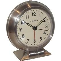 Metal Big Ben(R) Alarm Clock  - $18.99