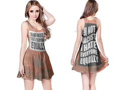 i'm not racist i hate everyone equally Satanic Reversible For Women - $22.99+