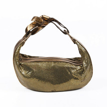 Chloe Mini Chainlink Mesh Hobo Bag - $185.00