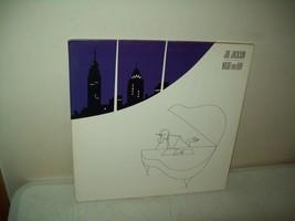 Joe Jackson night and day Vinyl Record Album original 1982 A&M EX/NM - $9.90