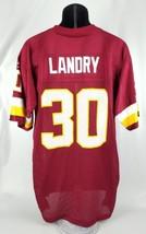 Laron Landry Washington Redskins NFL Reebok On Field Jersey Men's Size M... - €26,35 EUR