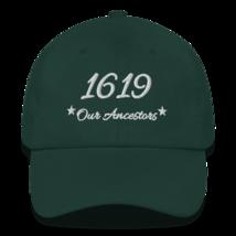 Spike Lee hat / 1619 hat / Spike Lee 1619 / Dad hat image 8