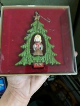 Vintage 1976 Hallmark Twirl About Angel Tree Trimmer Christmas Ornament ... - $16.81