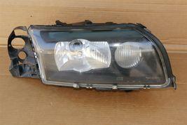 03-06 Volvo s80 XENON HID Glass Headlight w/Corner Light Passenger Right RH image 9