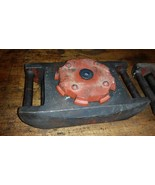 Multiton ton machinery roller skate mover dolly dollies - $145.00