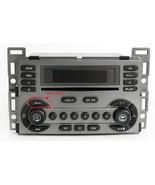 GM Delco CD radio AM FM button. BAND button worn? Solve wear w/ OEM part - $10.00