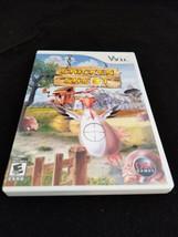 Chicken Shoot (Nintendo Wii, 2007) - $11.95