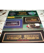 Trains of the Golden Era: Great Big Graphs - $8.00