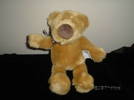 Russ Berrie Hodge Bear 9.5 inch Soft Plush 27427 - $41.80