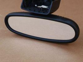 05-11 Mercedes R171 SLK280 SLK350 Interior Rear View Mirror w/Manual Dim image 7