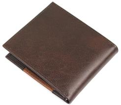 Tommy Hilfiger Men's Premium Leather Credit Card ID Wallet Passcase 31TL130013 image 5