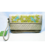 Vera Bradley Sunset Clutch Sittin' in a Tree New with Tags - $30.00