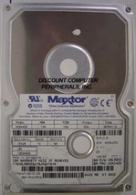 Maxtor 90644D3 6.4GB 3.5in IDE Drive Tested Good Free USA Ship Our Drives Work
