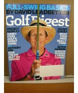 Golf Digest Magazine March 2009 Anthony Kim, Butch Harman, Project Barkley - $8.99