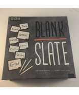 USAopoly BLANK SLATE The Game Where Great Minds Think Alike Board Game - $21.77