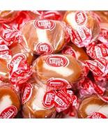 Caramel Creams -Bullseyes - Vanilla 2.5 lb bag - $19.54