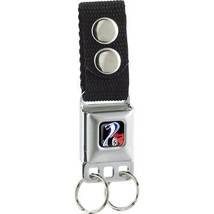 Keychain Buckle-Down - Ford Mustang Cobra - $7.95