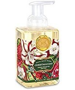 Michel Design Works Scented Foaming Hand Soap, Christmas Day (Christmas ... - $18.06