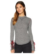 Free People Mountaineer Cuff Top Size XS - $59.39