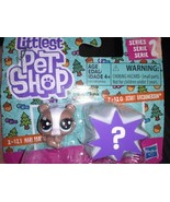 Littlest Pet Shop Series 2 Mari Pandalyn 2-121 With Suprise Pet! - $9.67