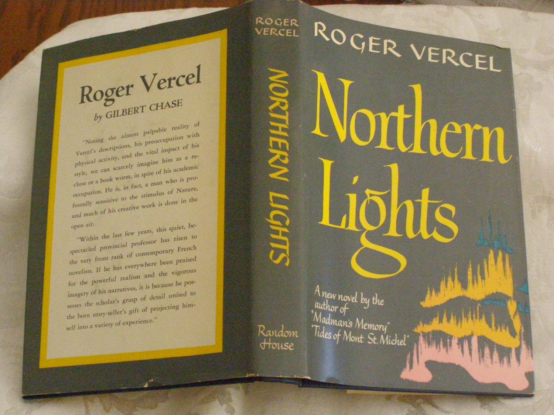 Northern lights coupon book list