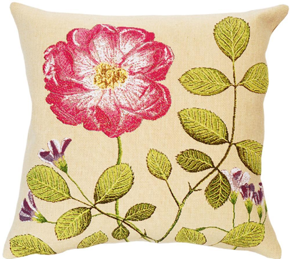 La Rosee European Cushion Cover