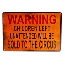 Halloween Haunted House Props Decoration Novelty Sign For Gates Spooky S... - $10.92