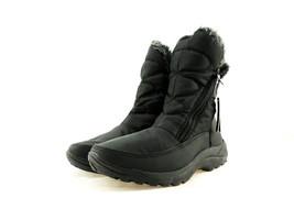 Henry Ferrera Women's ASJ 100 Winter Boot, Black Synthetic, Size 6 B(M) US - $13.85