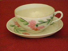 Vintage Cup and Saucer Foral Spray for your Afternoon Tea or Coffee to g... - $12.00
