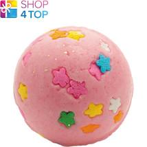TWINKLE STAR BATH CREAMER BOMB COSMETICS JELLIE BABIES GERANIUM HANDMADE... - $3.75
