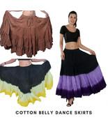 JAIPUR ATS 25 Yard Gypsy Tribal Dance Skirt pattern 100% cotton - $38.99