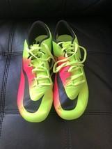 Nike Zoom JA FLY 3 OC Rio Track & Field Spikes With Bag 882032-999 SZ 12.5 - $41.54