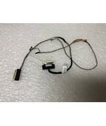 DC020017L10 LENOVO LCD DISPLAY CABLE THINKPAD EDGE E420S video vga 8-30 - $29.70