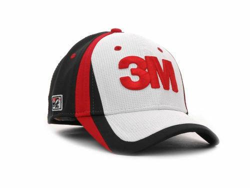 NASCAR XP Sponsor 3M Racing # 16 Greg Biffle Stretch Fit Cap Hat OSFM