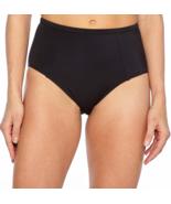 Nike Black High Waist Swimsuit Bottoms Size XL Msrp $48.00 New - $24.99