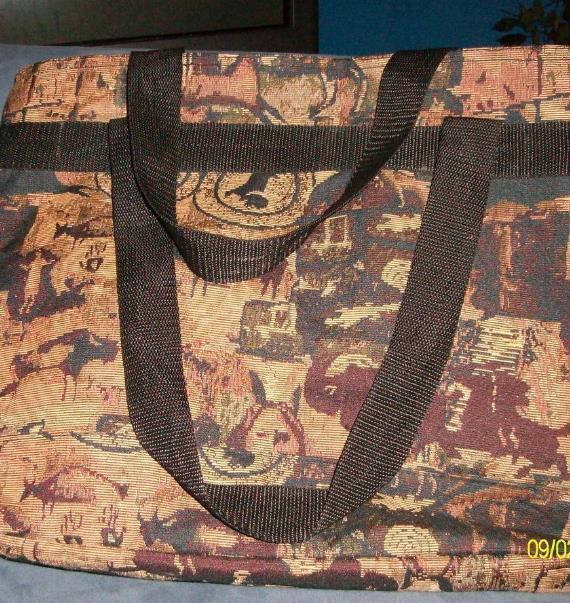 HUGE Weekender Bag NEW