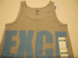 Girls Tank Top Shirt L 10-12 Old Navy Excellent Print Kids - $8.99