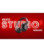 Studio3 Beats Bluetooth Wireless Headphones  - $175.00