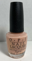 OPI Nail Lacquer - Passion .5 oz. - NEW NL H19 - $8.03
