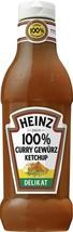 Heinz- Curry Gewuerz Ketchup- 590ml - $10.99