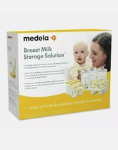 Medela Breast Milk Storage Solution Set, Breastfeeding Supplies & Contai... - $24.31