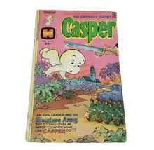 VINTAGE 1958 CASPER THE FRIENDLY GHOST HARVEY COMICS # 178 3RD SERIES CO... - $23.38